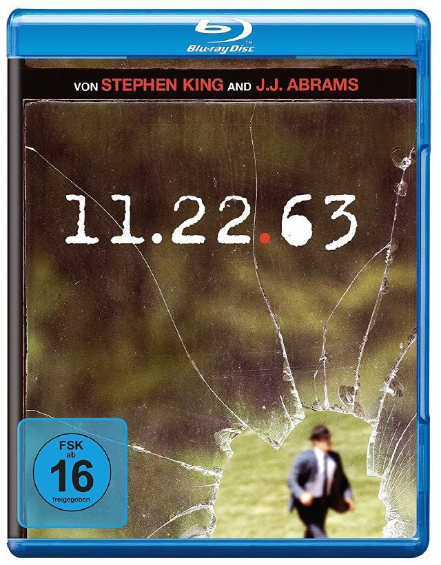 11/22/63 Serie Deutsch